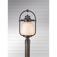 McCoy 1 Light Outdoor Post Lantern