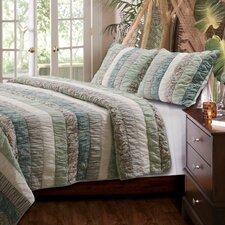 Paradise Quilt Set