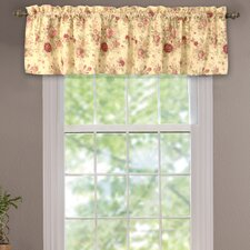"Billie 84"" Curtain Valance"