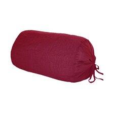 Maris Cotton Shell Bolster Pillow