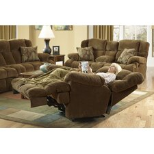 Concord Lay Flat Chaise Recliner
