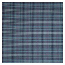 Navy and Light Blue Plaid Napkin (Set of 16)