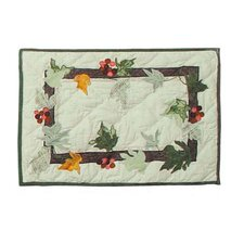 Falling Leaves Placemat (Set of 4)