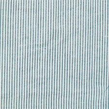 Blue and White Ticking Napkin (Set of 16)