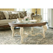 Jessica Mcclintock Boutique Coffee Table Set
