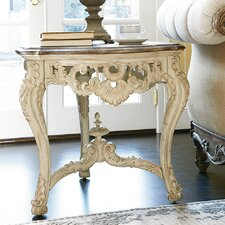 Jessica Mcclintock Boutique End Table