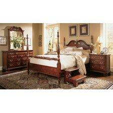 Cherry Grove Panel Customizable Bedroom Set