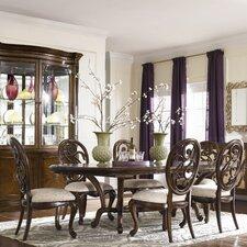Jessica Mcclintock Renaissance Extendable Dining Table