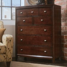 Tribecca 5 Drawer Chest