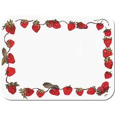 Tuftop Strawberries Cutting Board