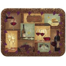 Tuftop Wine Cellar Cutting Board