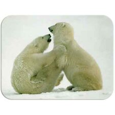Tuftop Polar Attraction Cutting Board