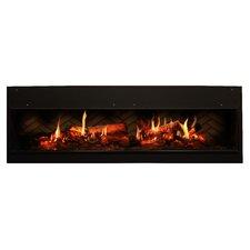 Opti-V Duet Fireplace