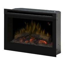 """25"""" Electric Fireplace"""