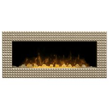 Ossington Wall Mount Fireplace