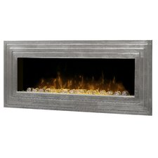 Ashmead Wall Mount Fireplace