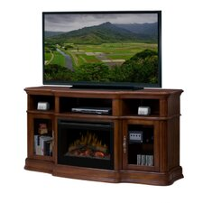Portobello TV Stand with Electric Fireplace