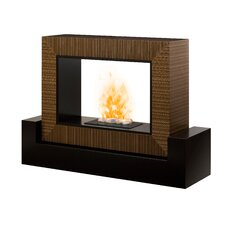 Amsden Electric Fireplace