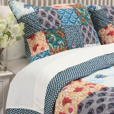 Hailey 2 Piece Quilt Set