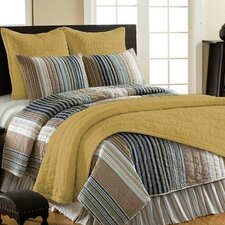 Rutched Quilt Colletion