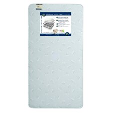 Nightstar Deluxe Firm Crib & Toddler Mattress