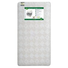 Tranquility Eco Firm Crib & Toddler Mattress
