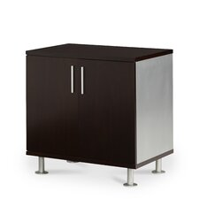 Prevue 2 Door Storage Cabinet
