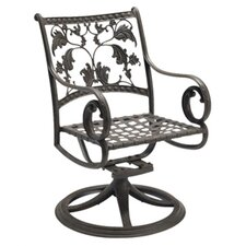 Old Gate Lounge Chair with Loose Cushion
