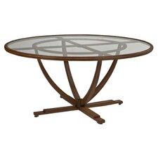 """Vienna 60"""" Round Dining Table"""