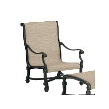 Villa Lounge Seating Group with Cushion