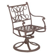 Chateau Lounge Chair with Loose Cushion