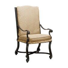 Villa Dining Arm Chair with Cushion