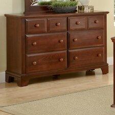 Hamilton Franklin 6 Drawer Dresser