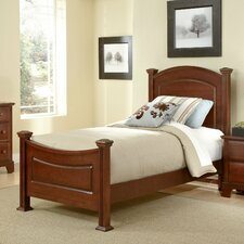 Hamilton Franklin Panel Customizable Bedroom Set