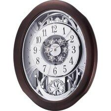 Anthology Wall Clock