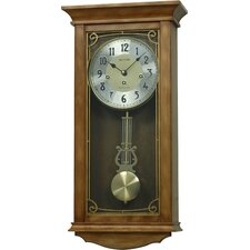 WSM Hampton Wall Clock