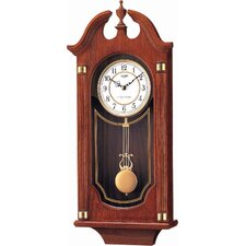 Waterloo Wall Clock