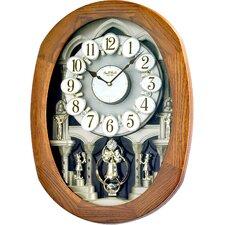 Joyful Encore Melody Wall Clock