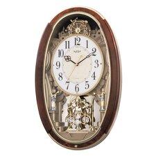 Trumpet Boys Melody Wall Clock