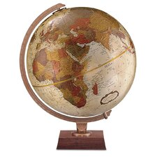Northwoods World Globe