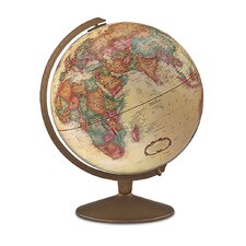Franklin Educational Globe