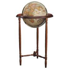 Saratoga Antique World Globe