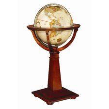 Logan Globe