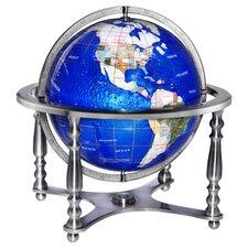 Compass Jewel Globe