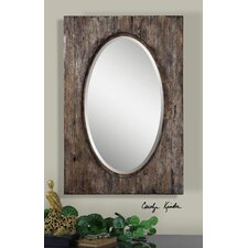 Hitchcock Beveled Wall Mirror