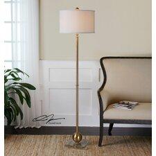 Laton Sphere Floor Lamp