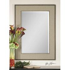 Marilla Beveled Wall Mirror