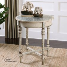 Jinan End Table