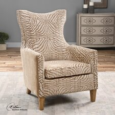 Kiango Animal Arm Chair