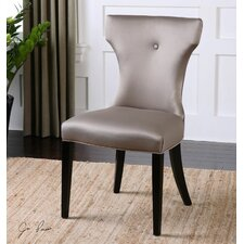 Wynter Satin Side Chair